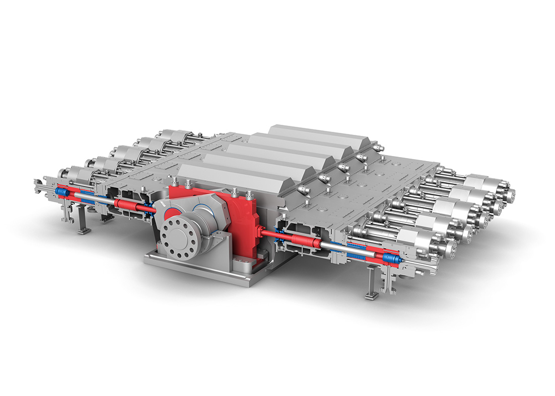 Hyper-Kompressor