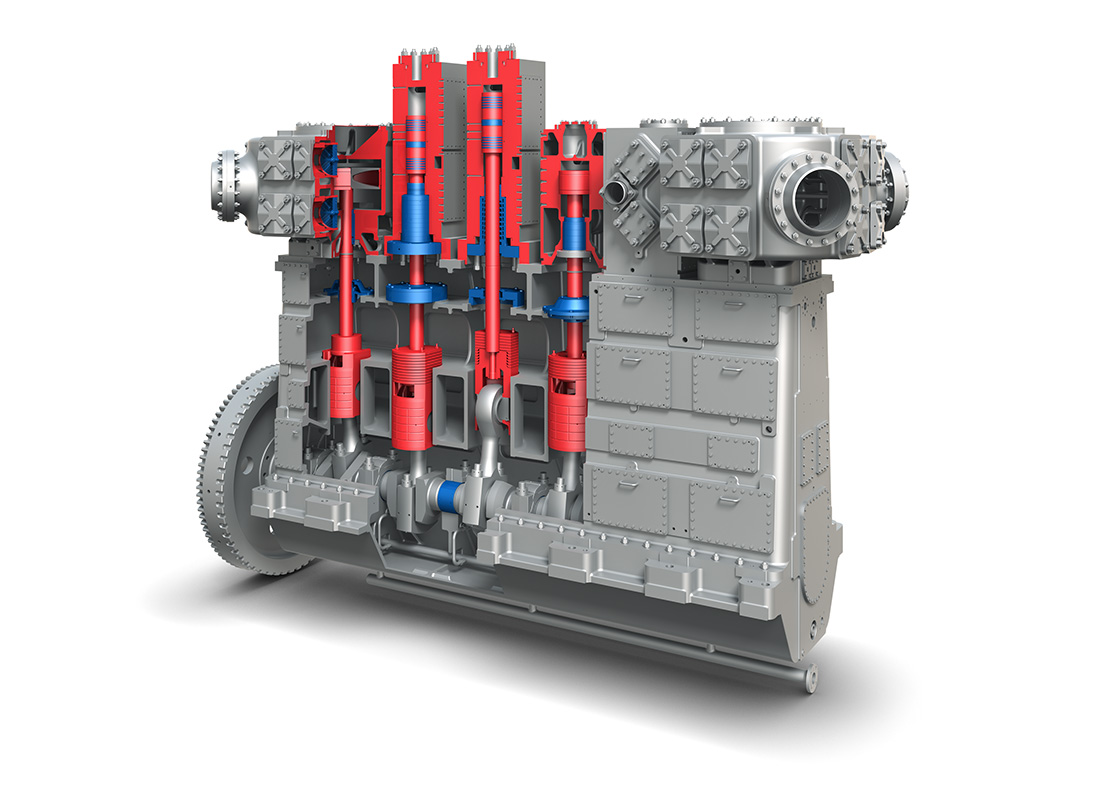 Laby®-GI Kompressor