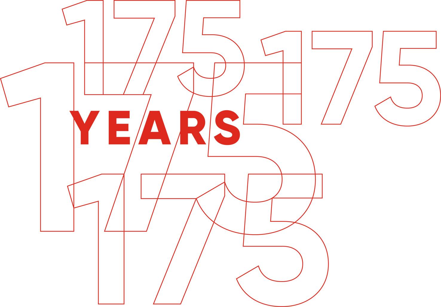 2019 - Burckhardt Compression celebrates its 175 year anniversary