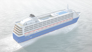 application_cruise-ship