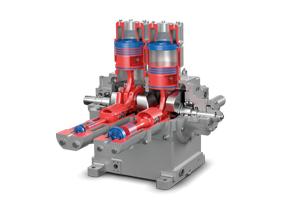 MHP Compressor