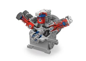 SHP Compressor