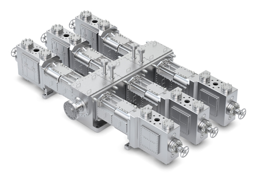 High-Speed Compressor