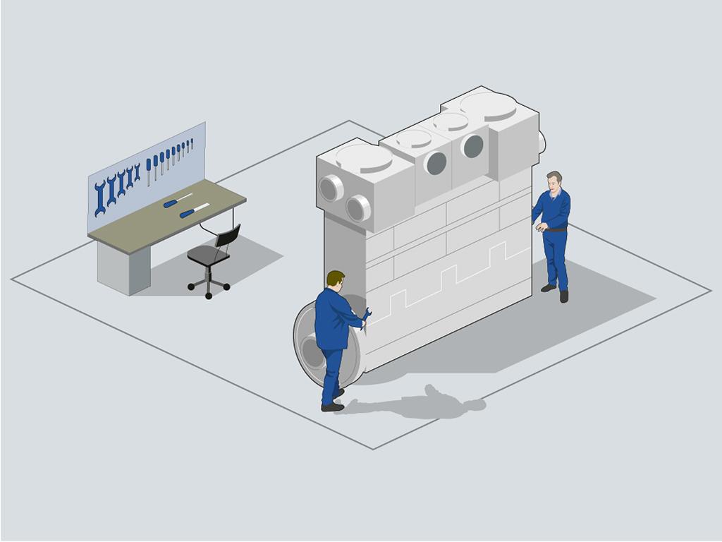 Maintenance & Repair Solutions