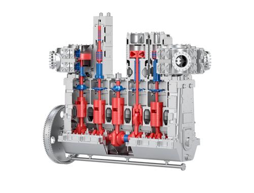 Laby®-GI Compressor